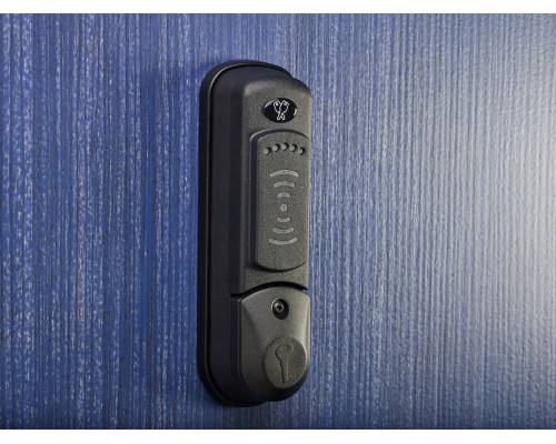Contactless Locking / Keyless Door Locks