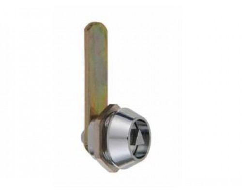 12,0 mm Tool Operated Water Resistant Camlock F254